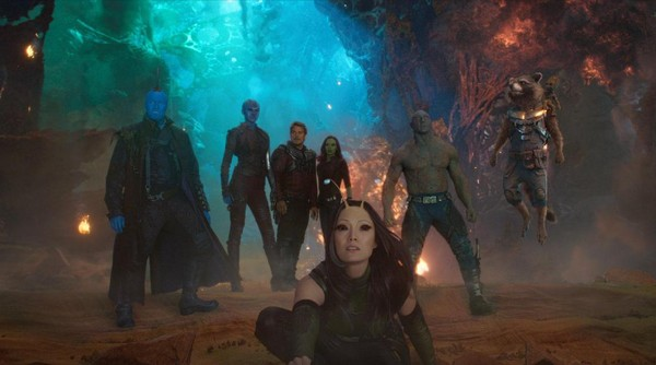 Baru Dirilis di AS, Guardians of The Galaxy 2 Raup Rp 1,9 Triliun
