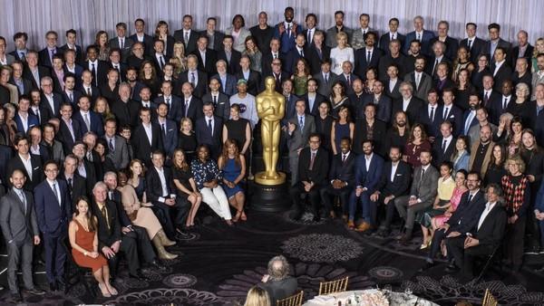 Film-film Nominasi Oscar 2017 Disebut Garin Nugroho Lebih Beragam