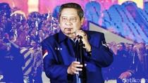 Soal Pilgub Jateng 2018, Demokrat Tunggu Instruksi SBY