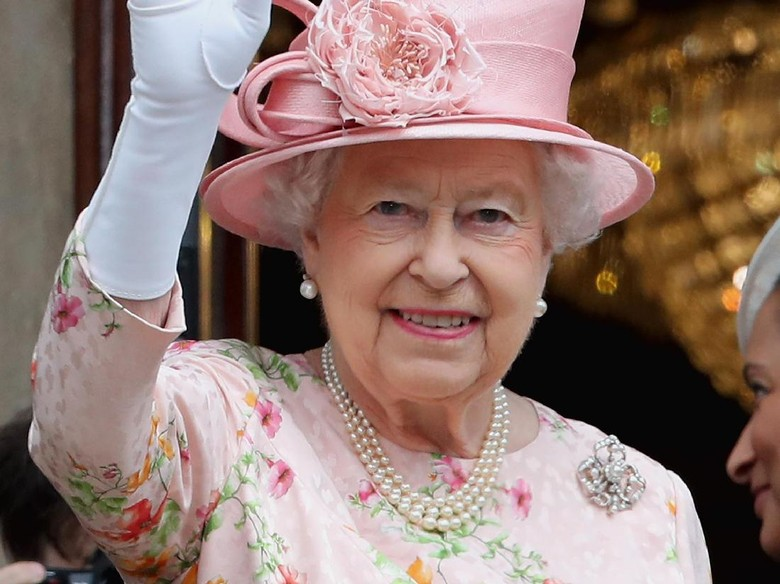 Rahasia 69 Tahun Pernikahan Ratu Elizabeth dan Pangeran Philip