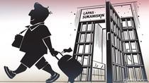 Penjelasan Polda Jabar soal Polisi Kawal Anggoro dan Mampir Apartemen