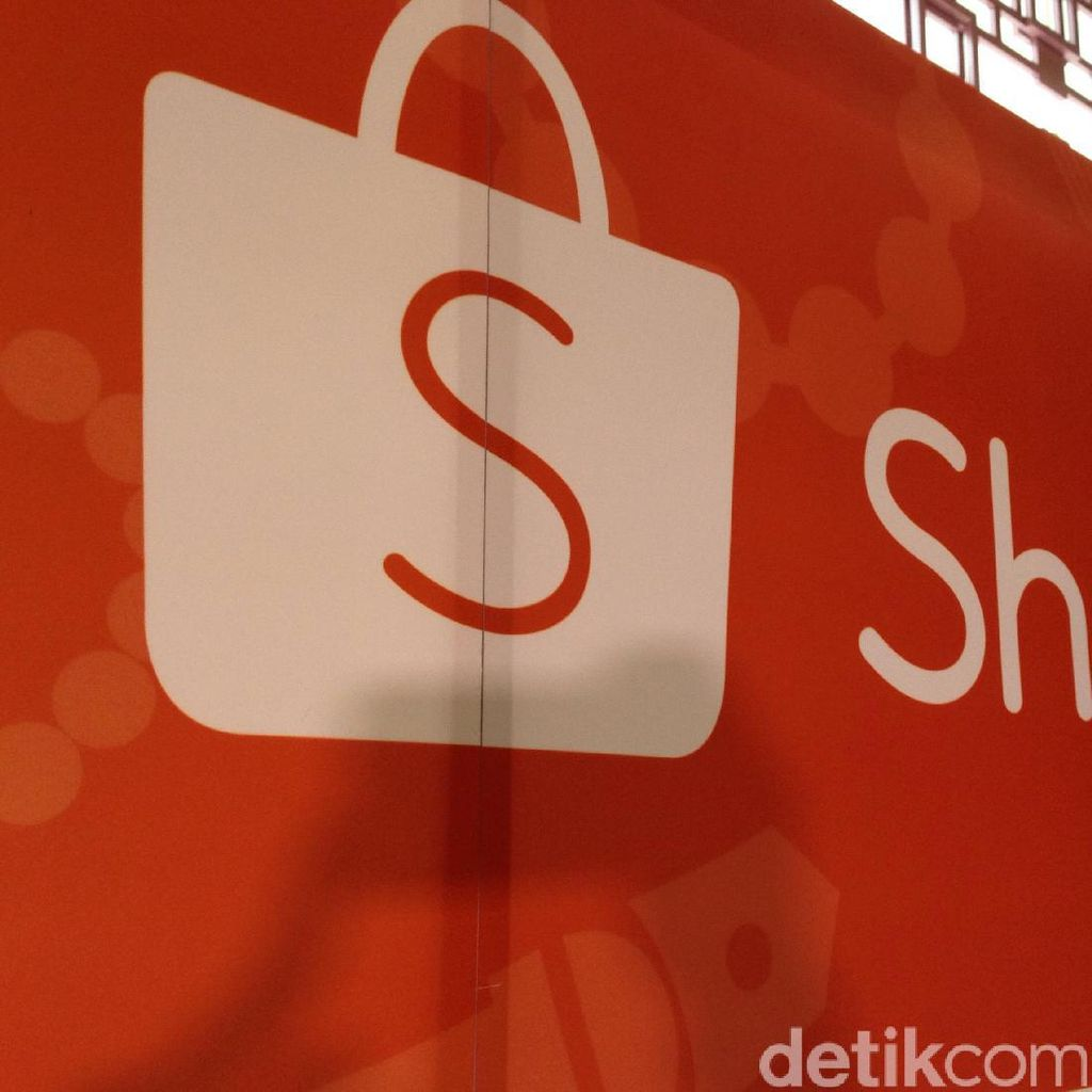 Shopee Ingin Selamanya Gelar Flash Sale dan Gratis Ongkir