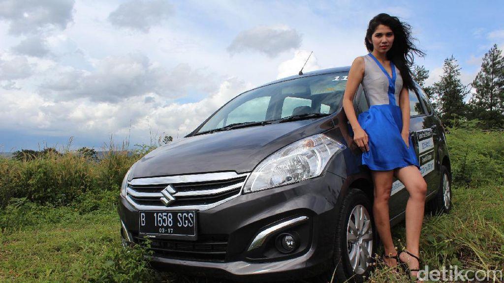 Kenaikan Harga Mobil Suzuki di India Tak Berdampak ke Indonesia