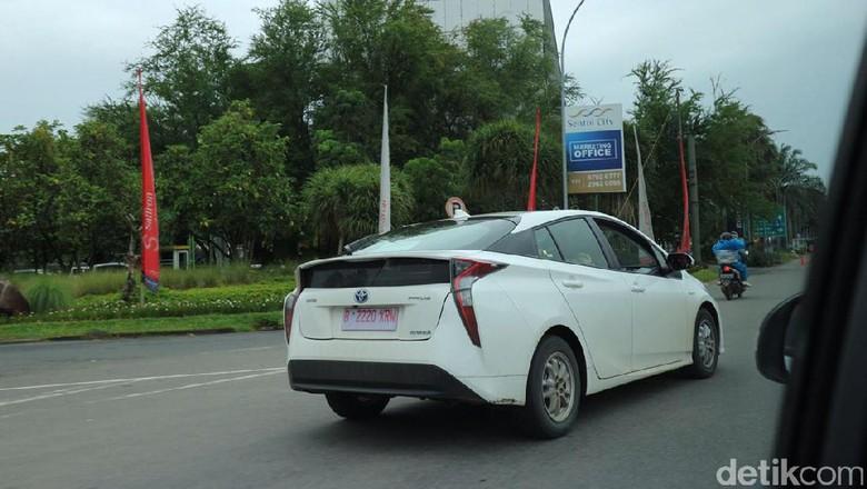 Toyota Belum Siap Luncurkan Prius Model Anyar