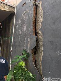 Polisi: Ledakan di Rumah Wali Kota Kendari Bukan dari Tabung Gas