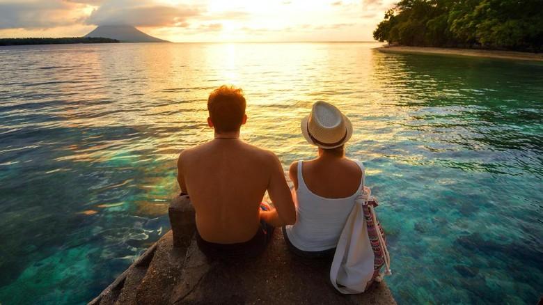 Foto: Ilustrasi wisatawan (Thinkstock)