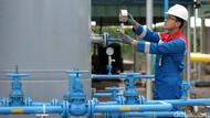 Godok Harga Gas Industri, ESDM Tunggu Keputusan Sri Mulyani