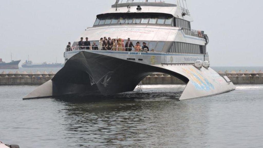 Sail Sabang Bakal Jadi yang Terbesar di Indonesia