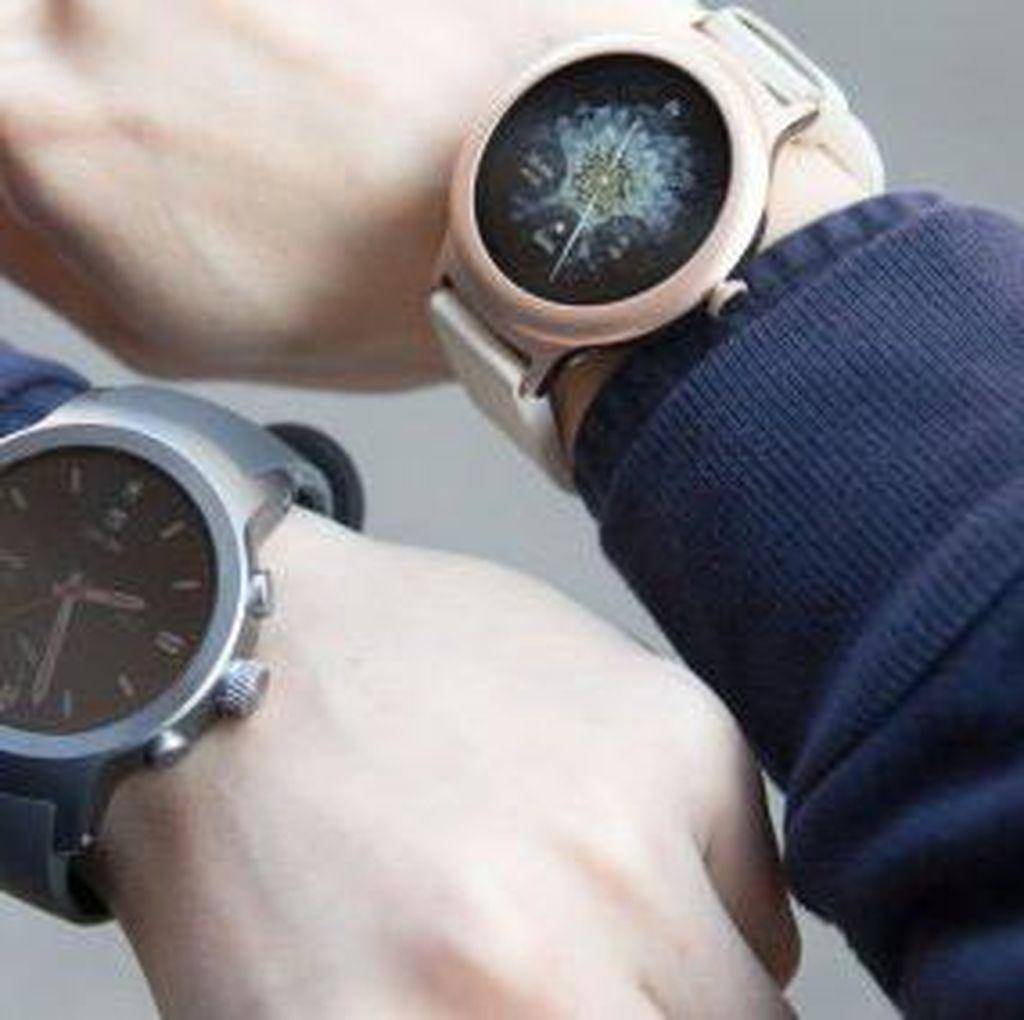 Jerman Perintahkan Orang Tua Hancurkan Smartwatch Anak