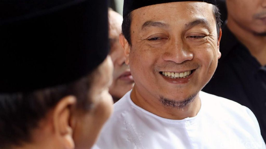 Ustaz Bachtiar Nasir Ditolak Tausiyah di Cirebon, Ini Kata Polisi