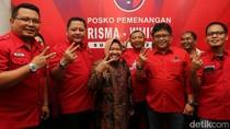 Risma Diminta Evaluasi Komisaris PT SIER Terkait Kampanye Pilkada