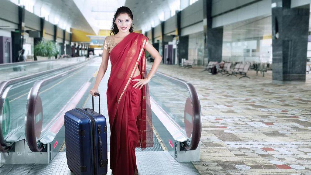 Tahu Nggak, Turis India Kalau di Bali Sukanya Apa?