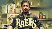 Raees: Aksi Sakhrukh Khan dalam Rasa Film Kekinian