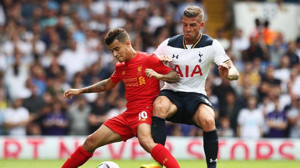 Menantikan Duel Seru Spurs vs Liverpool di Wembley