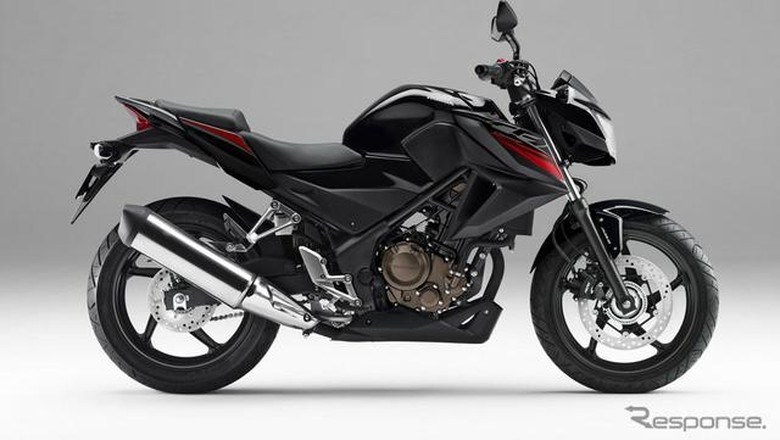 Honda CBR250R dan CB250F Punya Warna Baru