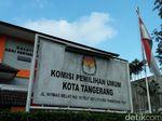 KPUD Kota Tangerang Jaring Anggota PPS untuk Pilkada 2018