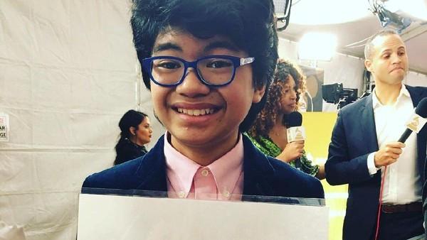 Joey Alexander Tetap Juara untuk Indonesia