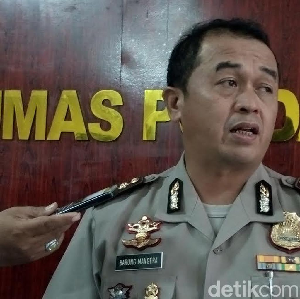 Polda Jatim Tutup 398 Akun Medsos yang Sebar Hoax dan Isu SARA