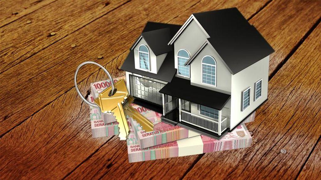 Bisakah Perbankan Beri KPR untuk Rumah Tanpa DP?