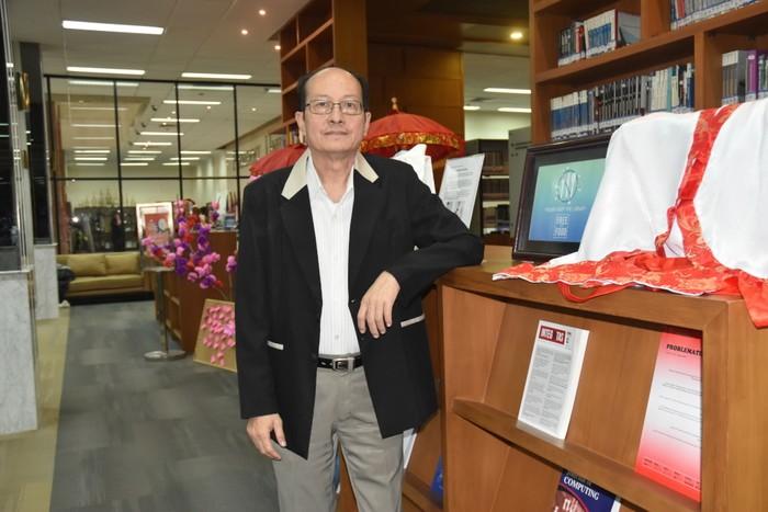 Foto: President University