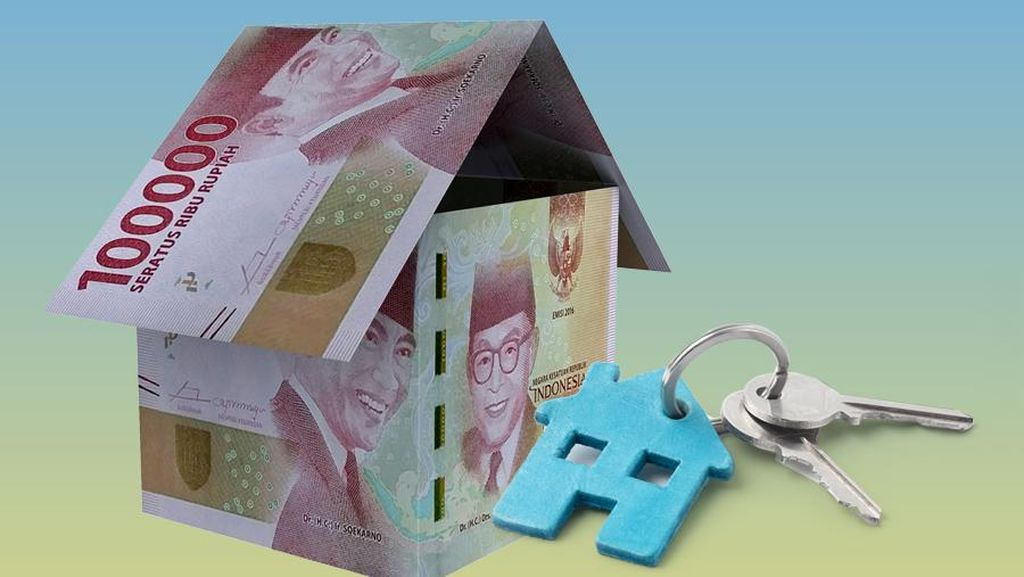 Pengemudi Ojek Online di Surabaya Bisa Punya Rumah Cicilan Rp 50.000/Hari
