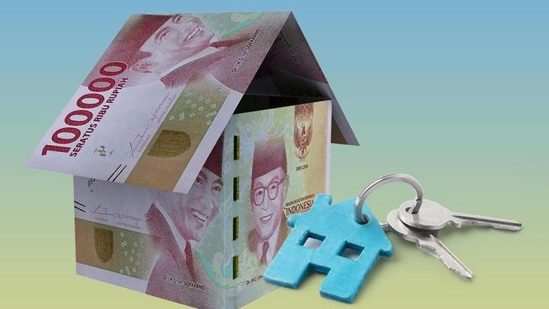 Subsidi KPR Bengkak, Menteri PU Merapat ke Kantor Sri Mulyani