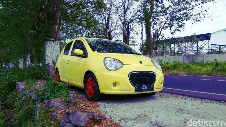 Minder Pakai Mobil China? Gak Tuh