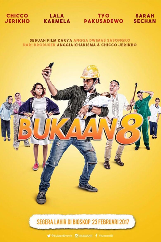 Lagu Payung Teduh Jadi Inspirasi Film Bukaan 8