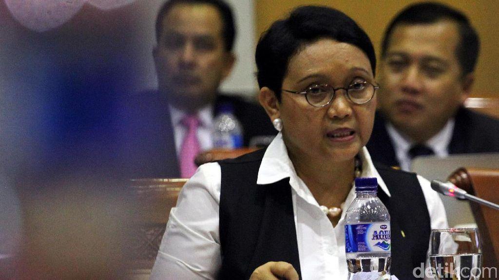 Menlu: Presiden Ingin Diaspora Tarik Investor dan Promosi Wisata