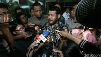 Soal Patwal RI-63, Wakil Ketua MK: Saya Nggak Tahu Itu
