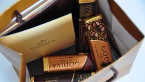 Ini 6 Fakta Menarik dari Cokelat Godiva yang Populer di Dunia
