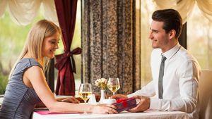 Santap Malam Valentine dengan Menu Istimewa di 5 Restoran Ini