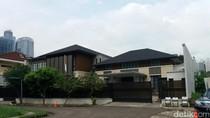 Sylviana Murni Susul Agus ke Kediaman SBY di Mega Kuningan