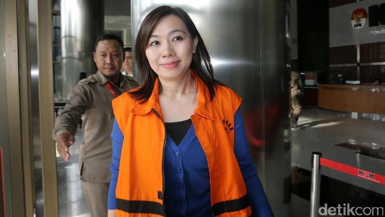 KPK Ajukan Banding terhadap Vonis Terdakwa Penyuap Patrialis