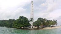 Pulau Lengkuas (pukapiyu2/d'Traveler)