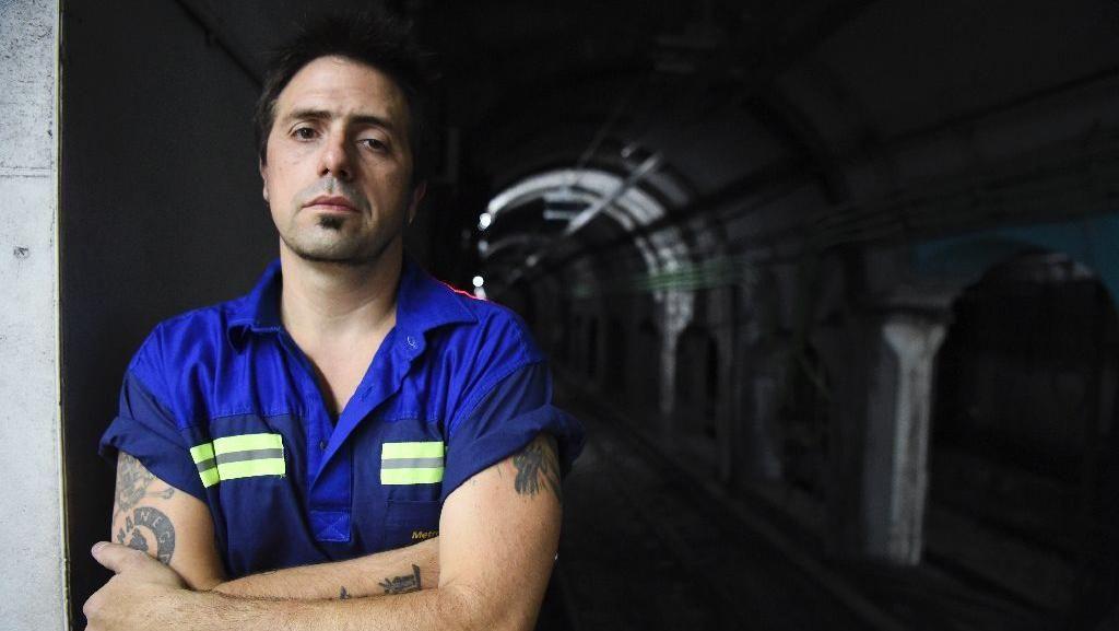 Penulis Subway Asal Argentina Lanjutkan Tulis Novel Lagi