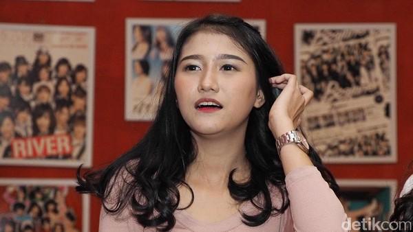 Saktia JKT48: Hidup Aku Nggak Ada Cita-cita Kayaknya