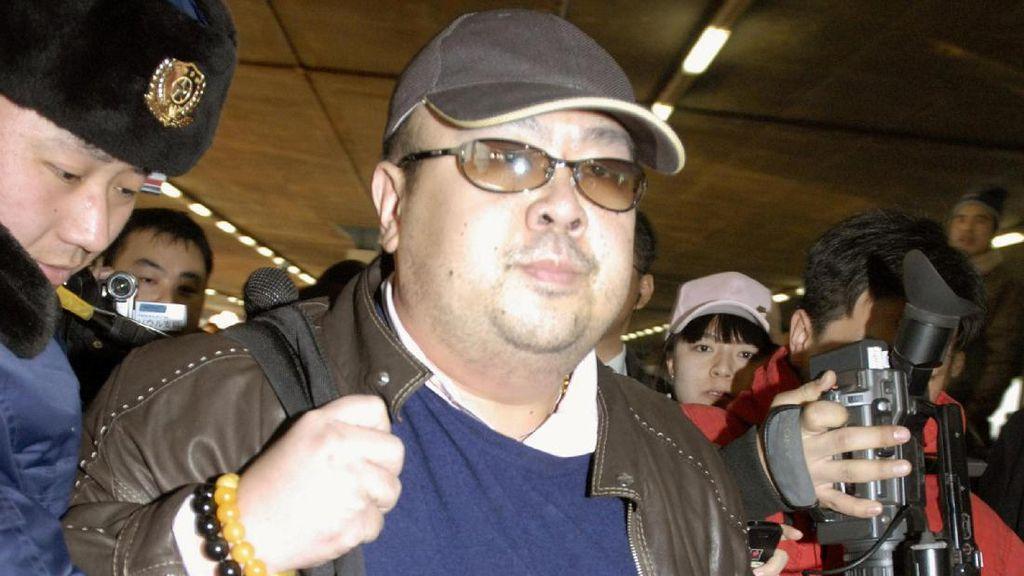 Ini 4 Pria Diduga Agen Korut, Sutradara Pembunuhan Kim Jong-Nam