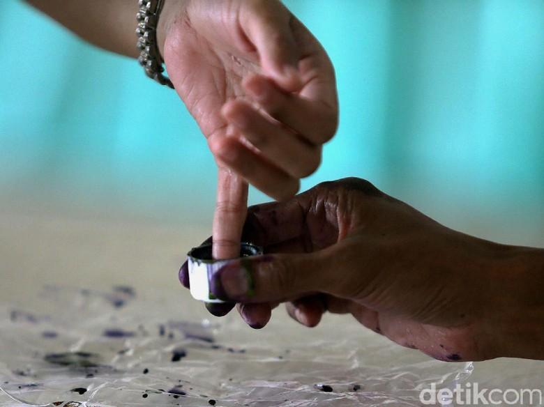 KPU Juga Gelar Pemungutan Suara Ulang di TPS 19 Pondok Kelapa