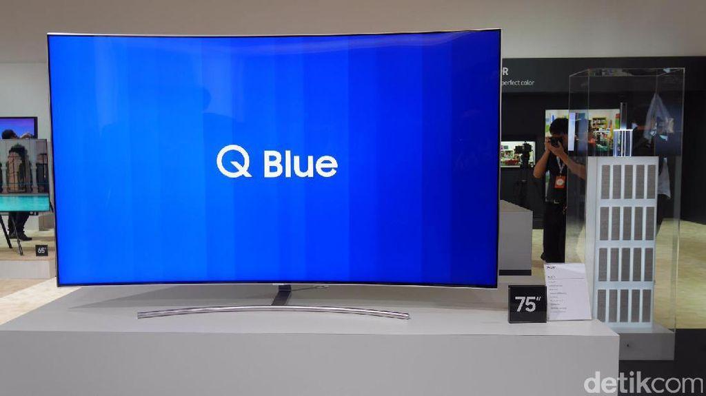 Smart TV Berkembang, TV Konvensional Mulai Ditinggalkan