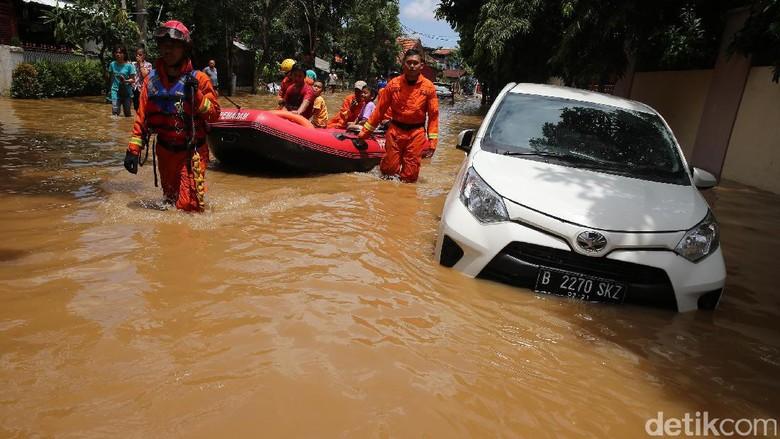 Bukit Duri Kebanjiran