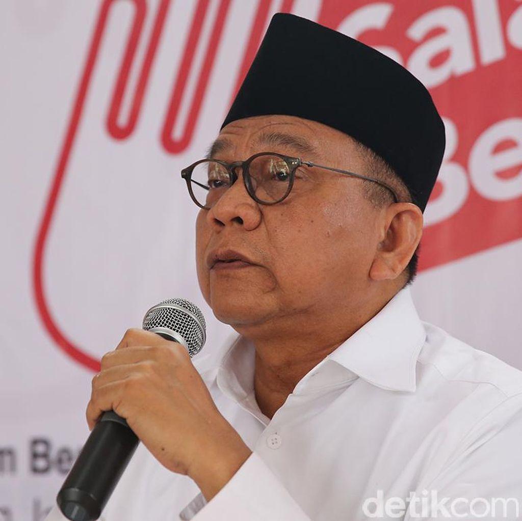 DPRD akan Gelar Bamus Bahas Paripurna Istimewa