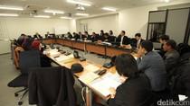 Menkum Minta Segera Rampingkan Regulasi Indonesia