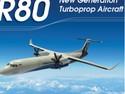 Jadi Proyek Strategis, Kapan Pesawat R80 Habibie Diproduksi?