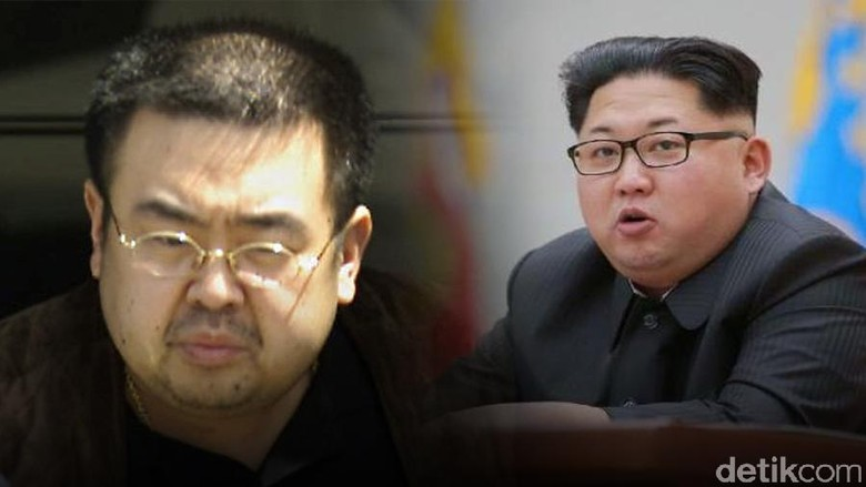 Tiga Hal Ini Bisa Jadi Alasan Kim Jong-Un Habisi Kakak Tirinya