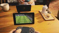 Antrean Pembeli Nintendo Switch Mengular