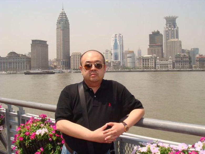 Keluarga Kim Jong-Nam di Macau Dalam Perlindungan Polisi