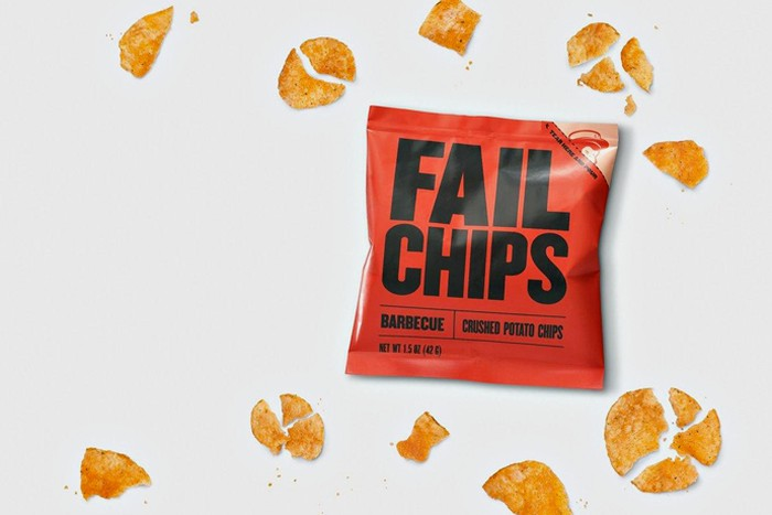 Foto: Fail Chips / Foodbeast