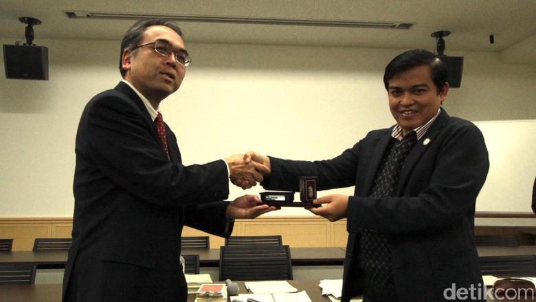 Berkaca dari Jepang: Selain Langsing, Regulasi Harus Terintegrasi