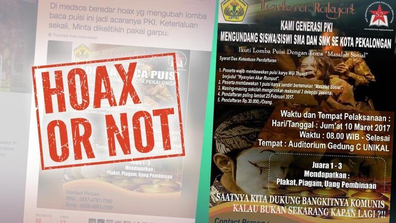 Gambar Liar tentang Undangan Perkumpulan Gerakan PKI